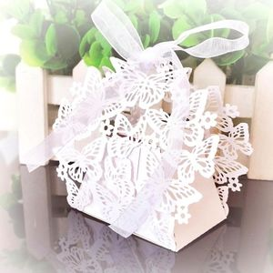 Other - Butterfly wedding gift candy box birthday set 19